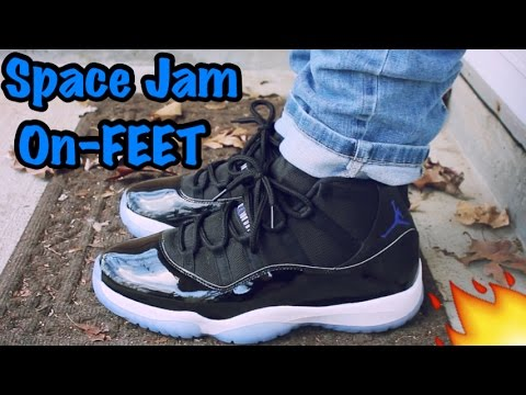a7b1cfc948f8 2016 AIR JORDAN 11 SPACE JAM