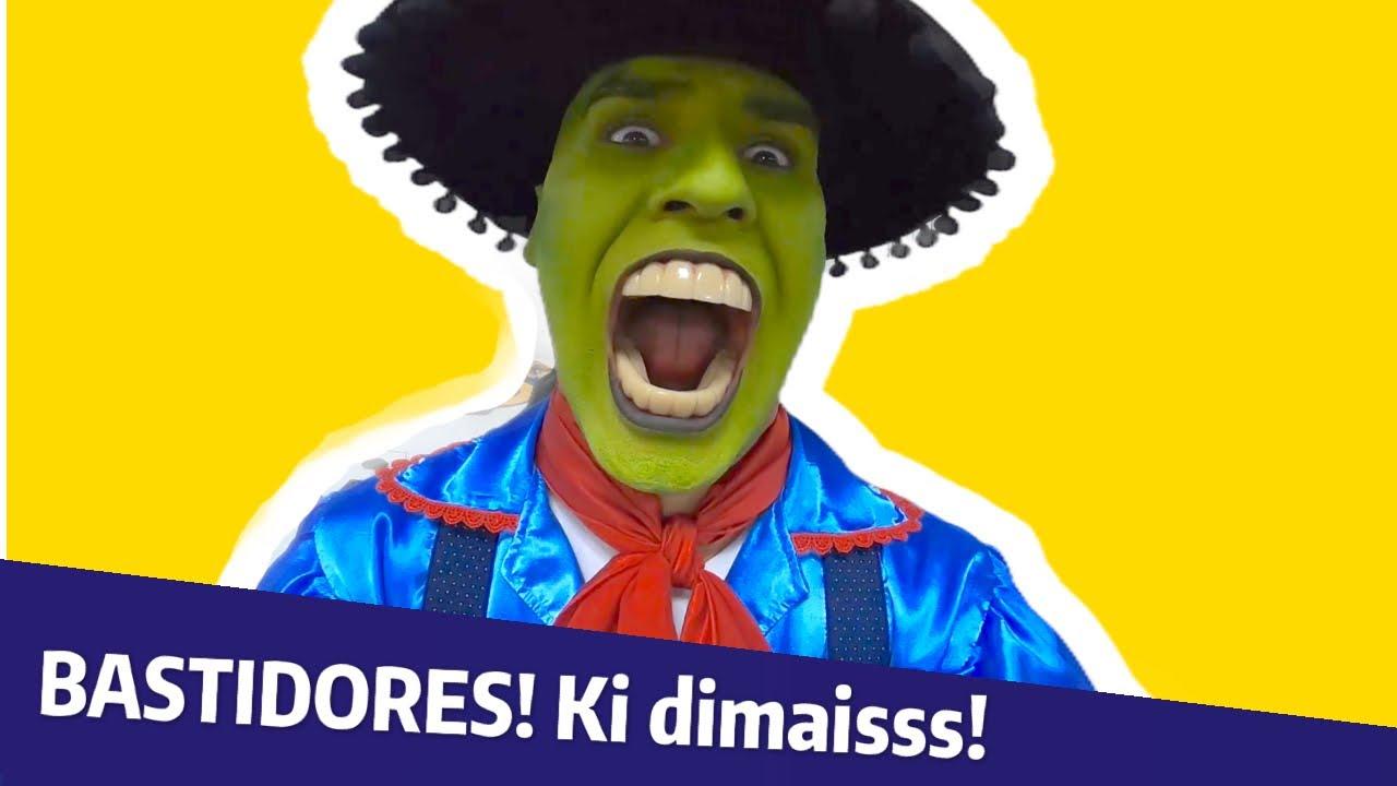 Vem aí mais um comercial Ki dimais!