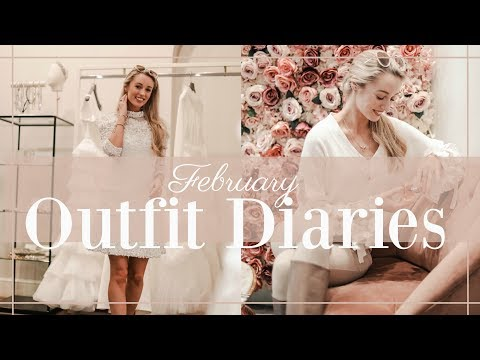 BLOGGER BRIDES & EVERYDAY MAKEUP ROUTINE // Fashion Mumblr Outfit Diaries