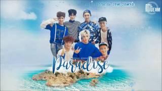 [РУС.СУБ.+ КИРИЛЛИЗАЦИЯ] NCT 127  - Paradise