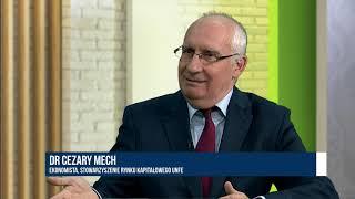 DR CEZARY MECH - CZY DOJDZIE DO GLOBALNEGO KONFLIKTU ?