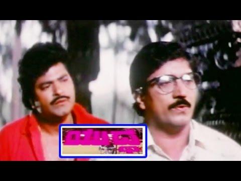 Yuddha || Kannada Full Length Movie