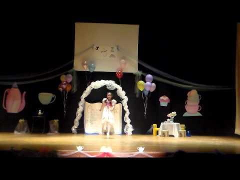 Spring 2015 ballet