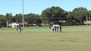 DCL Fall 2015: Curd Rice VS Dallas Dynamites Part 4 (September 12 2015)
