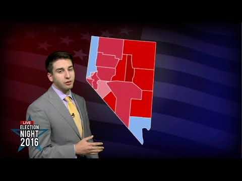 Dan Prager Political Reporter Reel