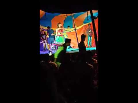 DHUKUR DHUKUR SONG BHOJPURI STAGE DANCE