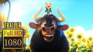 ???? FERDINAND (2017) | Full Movie Trailer in Full HD | 1080p
