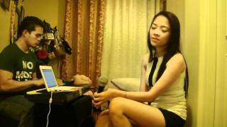 Only Love - Trademark with lyrics (cover by Jehaziel Alburo)