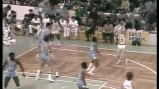 rookie Larry Bird 36pts (1980)