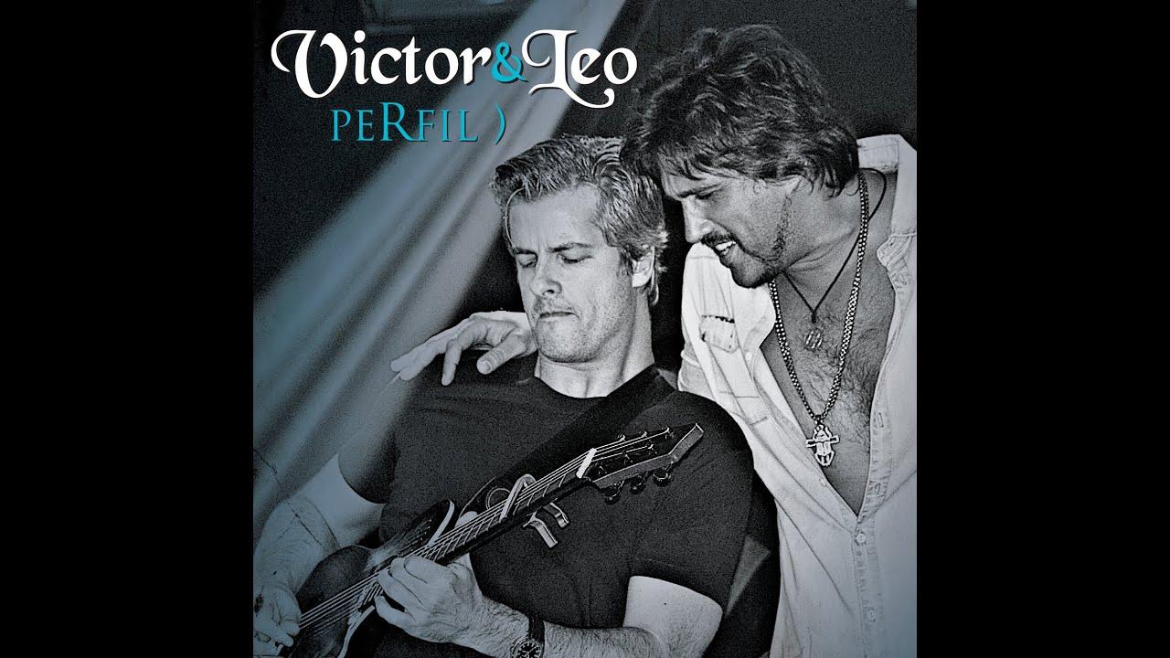 Victor E Leo Caminhos Diferentes Perfil Audio Oficial Youtube