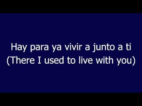 Un Amor   Gipsy Kings with Spanish and English lyrics)