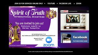 Spirit of Truth International Ministries