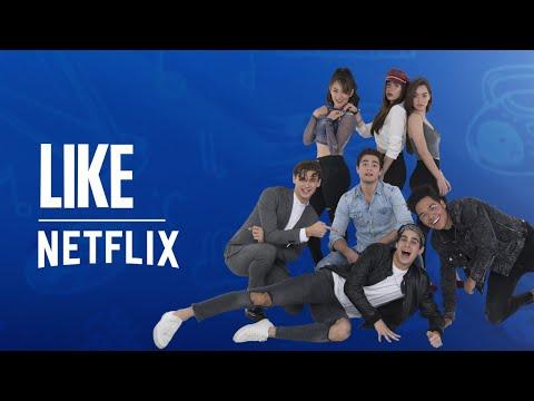 LIKE: Oficial Trailer | Netflix [Fan-Made] | Like Fans Official