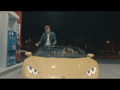 KEL$Z LUCHIE - Uzi (Official Video)