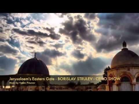 CELLO SHOW - BORISLAV STRULEV -...
