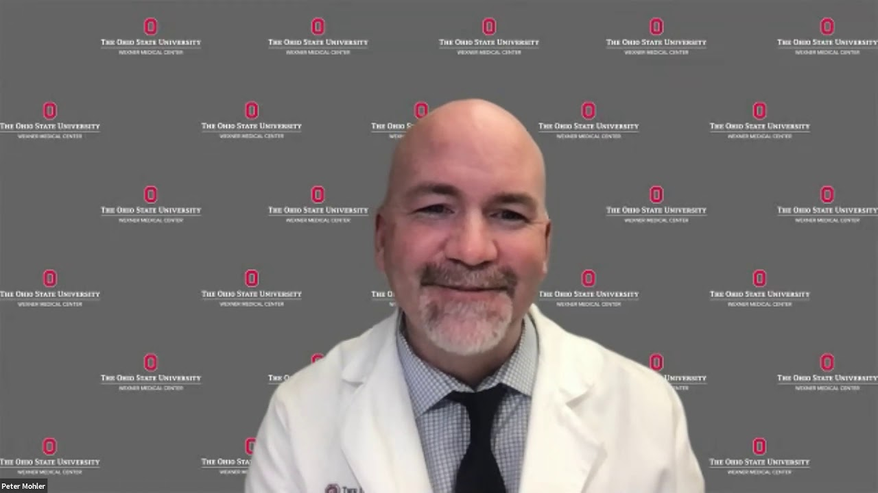 WexMed Live: March 2, 2021 | Ohio State Medical Center