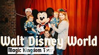 Magic Kingdom Day Tour | Walt Disney World Travel Guide | Orlando, Florida Trip
