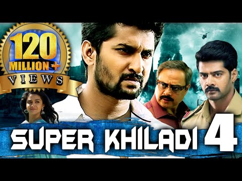 Super Khiladi 4 (Nenu Local) Hindi Dubbed...