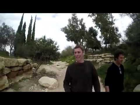 Sde Boker....Ben Gurion   שדה בוקר....בן גוריון