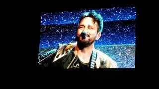 S CLUB 7 - Paul Cattermole - Acoustic version - Reach for the Stars Leeds 2015