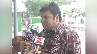 Sandeep Kumar cries foul, says he is paying price of being Dalit