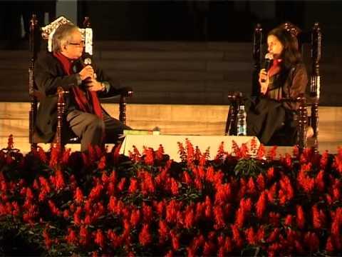 Kalam 2014 -- The Prologue with Jhumpa Lahiri