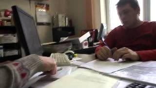 Технология резки и биговки гофрокартона(Интервью взято у Евгения Васильевича технолога по работе с гофрокартоном компании Абрис., 2013-03-16T05:01:50.000Z)