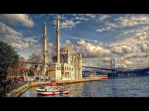 İstanbul  City Guide - Time Lapse