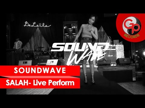 SOUNDWAVE - Perform Media Gathering GP Records - SALAH