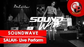 Baixar SOUNDWAVE - Salah (Perform Media Gathering GP Records)