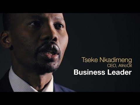 Episode 11: The Tseke Nkadimeng Leadership Journey