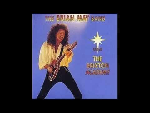 Queen/Brian May/Queen + Paul Rodgers Tribute Slideshow.