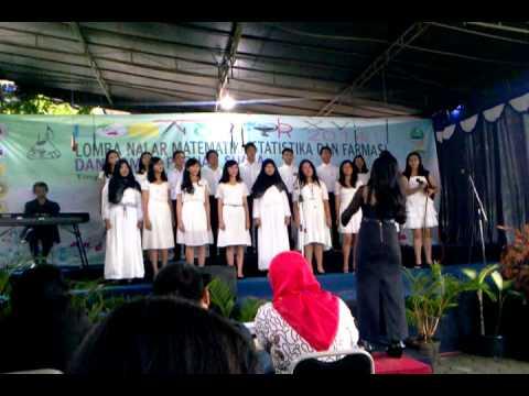 Charets Choir -  Raja Negeriku