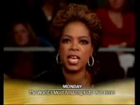 The Oprah Winfrey Show - Discovering the Secret 03