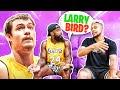 LA Lakers NBA Bandwagon Test w/ 2HYPE !!