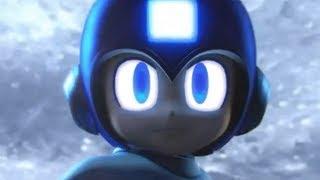 Super Smash Bros 4 E3 2013 Trailer All SSB4 Characters So Far Gameplay HD