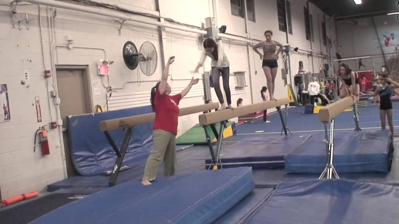 Issaquah Gymnastics