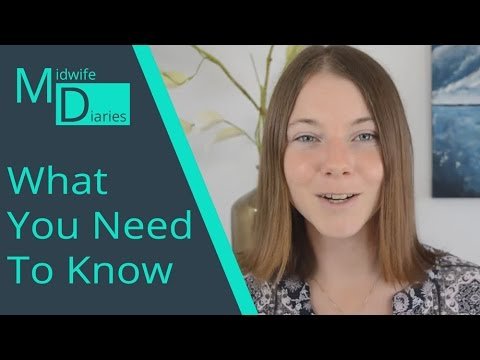 Things You Need To Know Before Applying For Midwifery