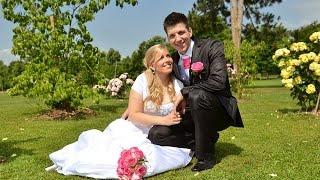 Poročni spot - Urška in Blaž 2014