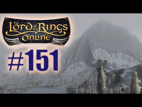 LOTRO | S07 Episode 151: Plan In Motion
