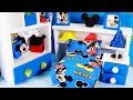 DIY Miniature Room - Disney Mickey Mouse Room!