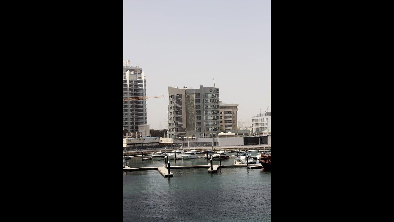 Lotus Hotel Apartments Spa Marina Dubai Uae Review