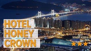 Hotel Honey …