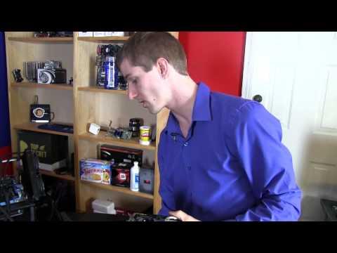 Starcraft 2 Gaming Graphics Card Benchmark Showdown Linus Tech Tips