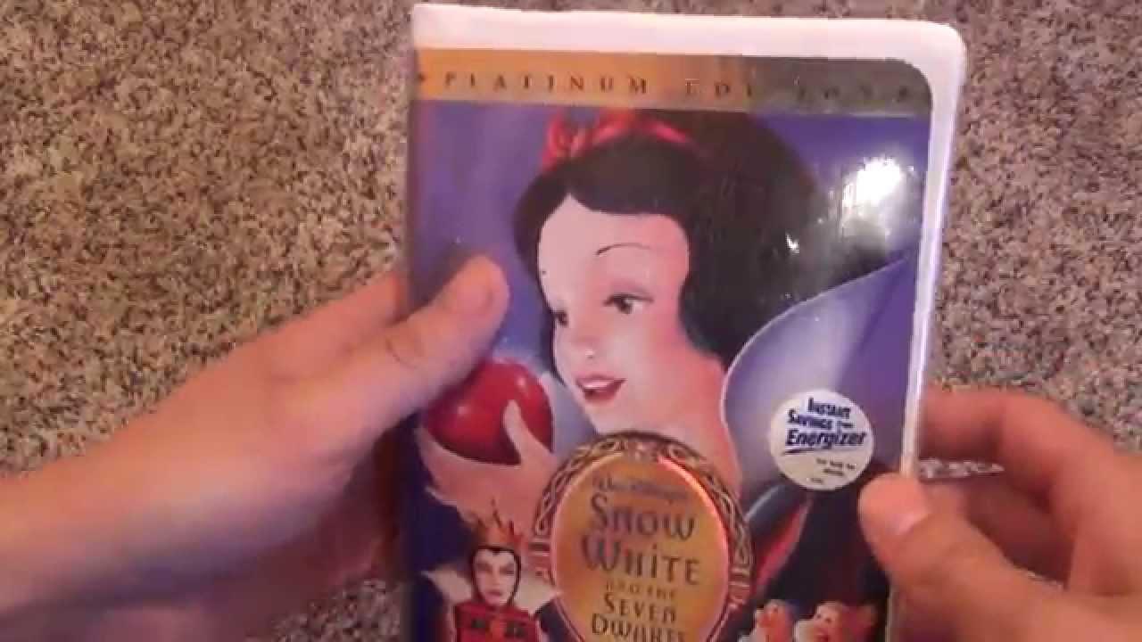 Snow white 7 dwarfs part 1 - 1 part 3
