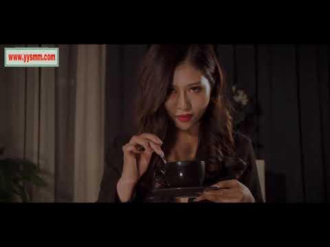 Download Asian girl make coffee with her pantyhose | Beautiful nylon feet