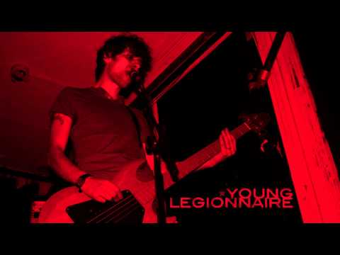 ★ YOUNG LEGIONNAIRE - Nova Scotia (BBC Radio 1 Session)