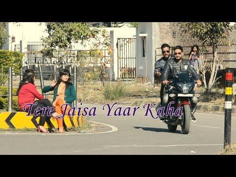 TERE JAISA YAAR KAHAN - FRIENSHIP SONG || HEART TOUCHING FRIENDSHIP STORY