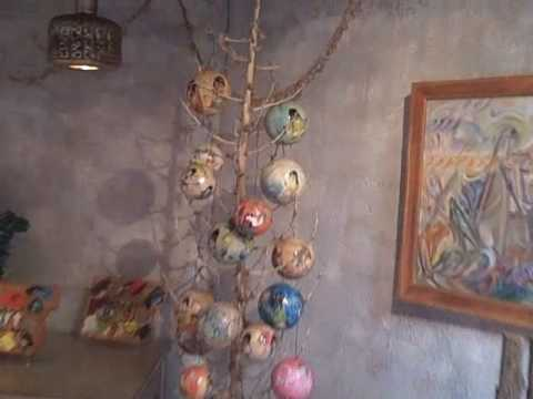 Tucson's Birthday at DeGrazia Gallery in the Sun