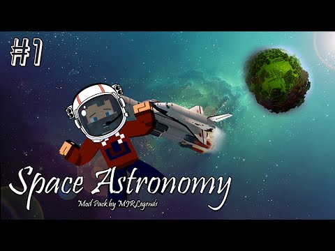 "*NEW SERIES* ""WE NEVER GET THIS LUCKY!"" SPACE ASTRONOMY #1"